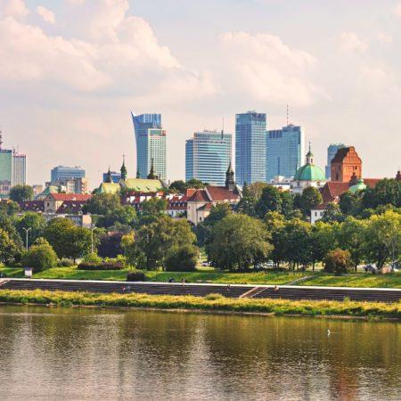 Letni kurs mindfulness w Warszawie – zapraszam